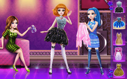 Game Coco Party - Dancing Queens APK for Windows Phone