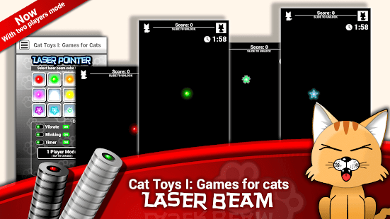 Tải Game Cat Toys I