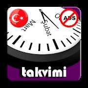 2019 Türkiye Takvimi (AdFree + Widget Versiyon)