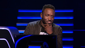 In the Hot Seat: Hannibal Burress and Catherine O'Hara thumbnail