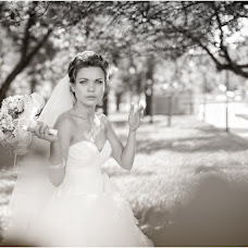 Wedding photographer Sergey Aslamov (PHOTOQSS). Photo of 06.08.2013
