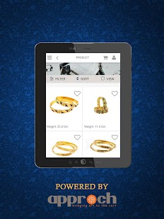 RB Jewellers- screenshot thumbnail