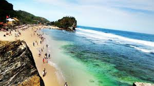 pantai indrayanti, paket wisata, paket tour jogja, paket honeymoon jogja, paket jogja murah