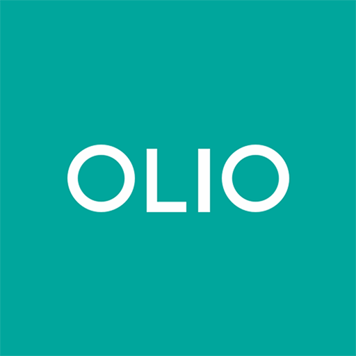 OLIO - Share more. Waste less. Icon