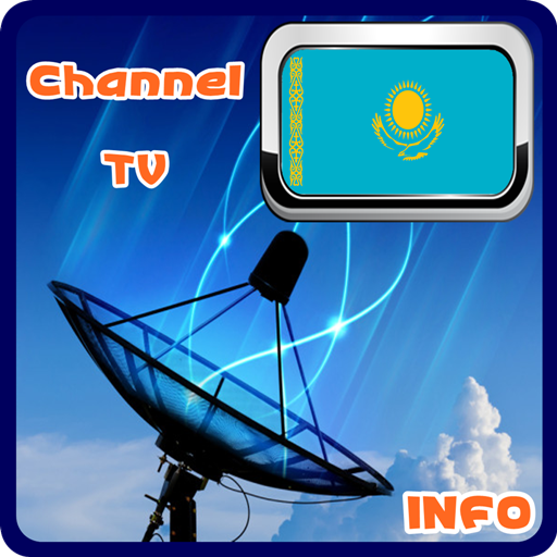 Channel TV Kazakhstan Info