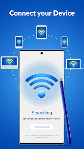 Smart Switch Mobile: Phone backup & restore data App Download For Android 2