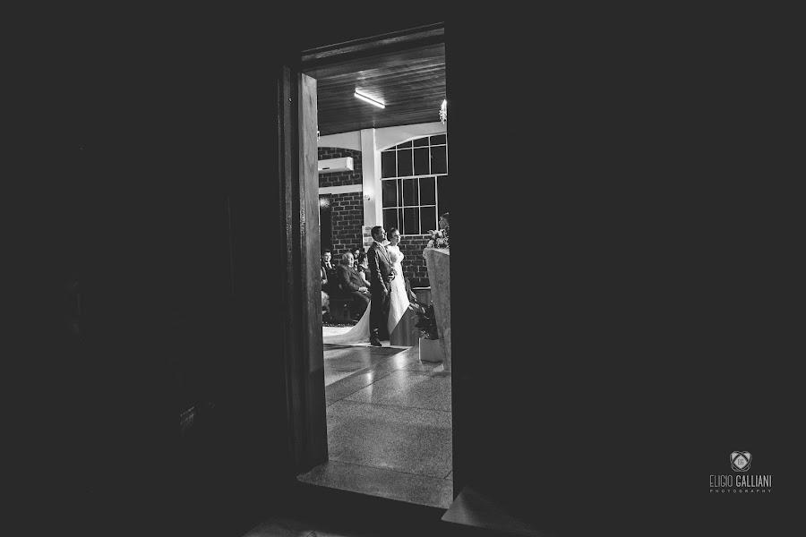 Fotógrafo de casamento Eligio Galliani (galliani). Foto de 10.10.2016