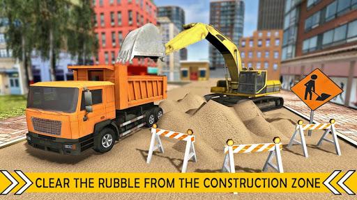 Road Builder City Construction 1.0.8 screenshots 14
