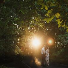 Wedding photographer Yuliya Taycay (YuliaT). Photo of 01.08.2017
