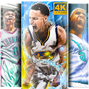 4K NBA Wallpapers: Basketball, NBA wallpaper