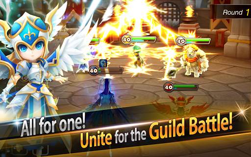 Summoners War  mod screenshots 11