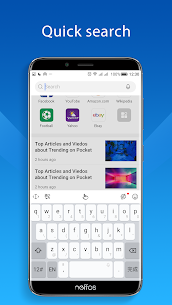 Neffos BrowserApp Download For Android 1