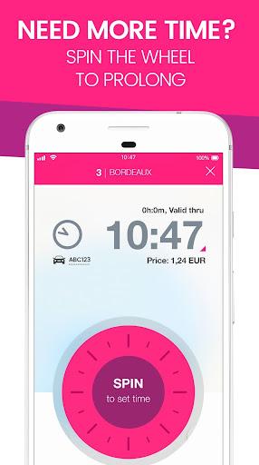 EasyPark screenshot 5