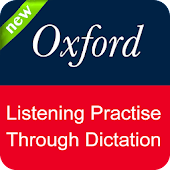 English Listening Practice Through Dictation