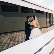 Wedding photographer Vladislav Nagornyy (ARTGOR). Photo of 25.08.2014