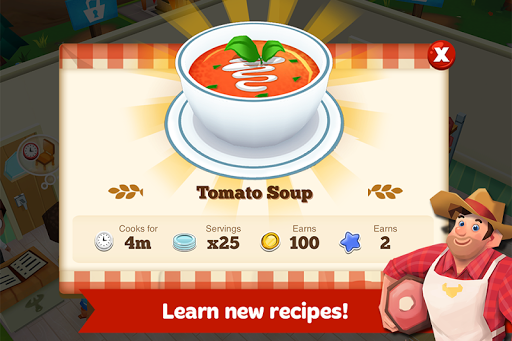 Restaurant Story 2  screenshots EasyGameCheats.pro 5