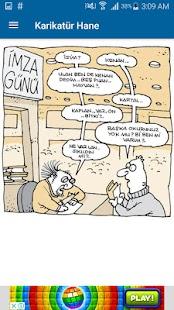 Karikatür Hane - náhled