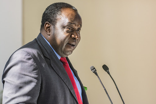 If Tito Mboweni plans to put SA on the right track, the budget will be a bitter pill to swallow