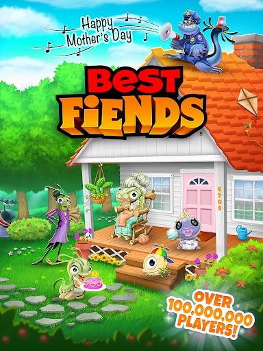 Best Fiends - Free Puzzle Game 8.0.0 screenshots 16