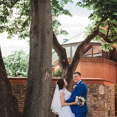 Wedding photographer Lyubov Volkova (liubavolkova). Photo of 26.07.2017
