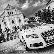 Wedding photographer Piotr Ludziński (ludzinski). Photo of 12.10.2015