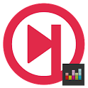 Tomahawk Deezer Plugin Beta icon
