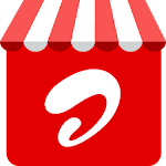 Airtel Merchant Icon