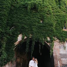Wedding photographer Vasil Pilipchuk (Pylypchuk). Photo of 05.01.2019