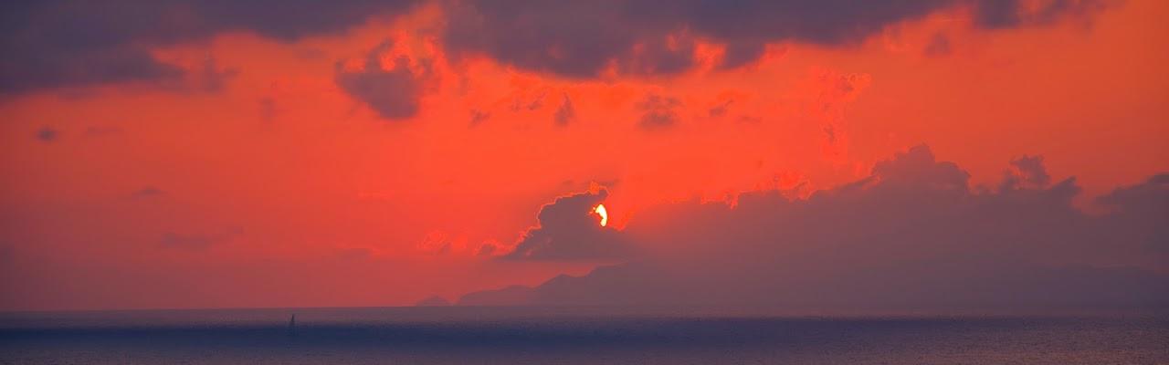 Una punta di ar... sole. di gargiugram