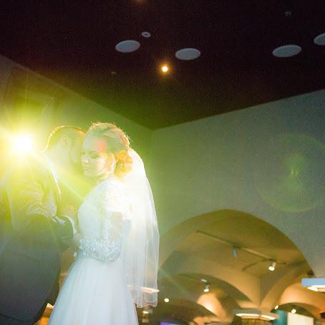 Hochzeitsfotograf Veronika Mikhaylova (McLaren). Foto vom 03.12.2017