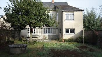 maison à La fleche (72)