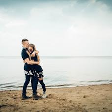 Wedding photographer Dashenka Kovaleva (darinamalina). Photo of 19.08.2017