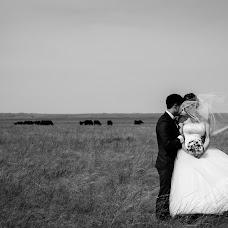 Wedding photographer Olga Akst (OlgaAxt). Photo of 05.09.2015