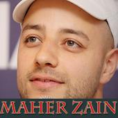Maher Zain Mp3 and Video Naats