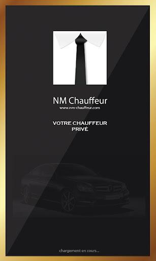NM Chauffeur Privé