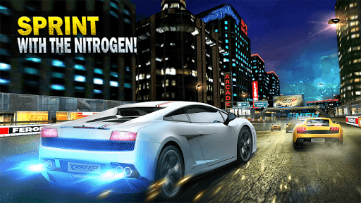 Crazy for Speed 3.8.3913 Cheat screenshots 5