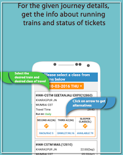 Ticket Jugaad- screenshot thumbnail