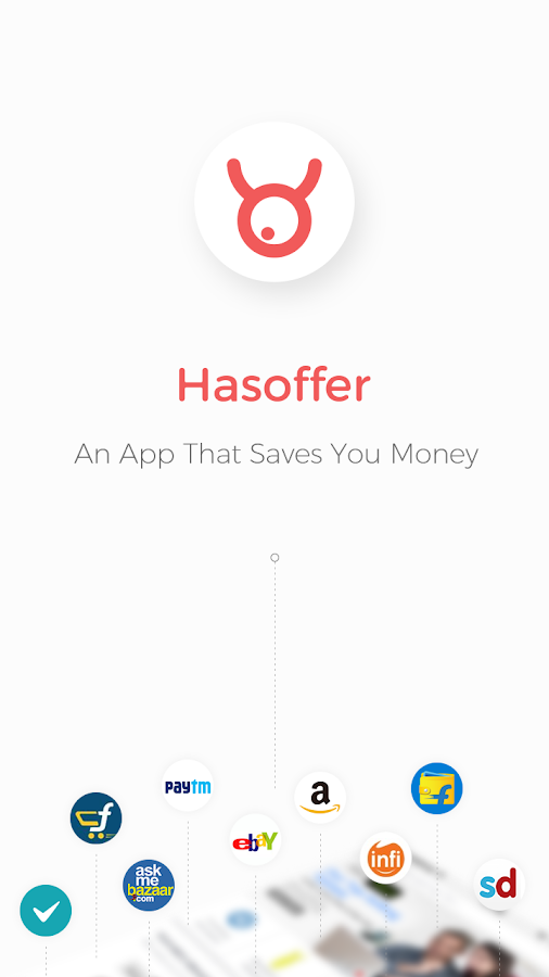 Hasoffer: Shopping Assistant- screenshot