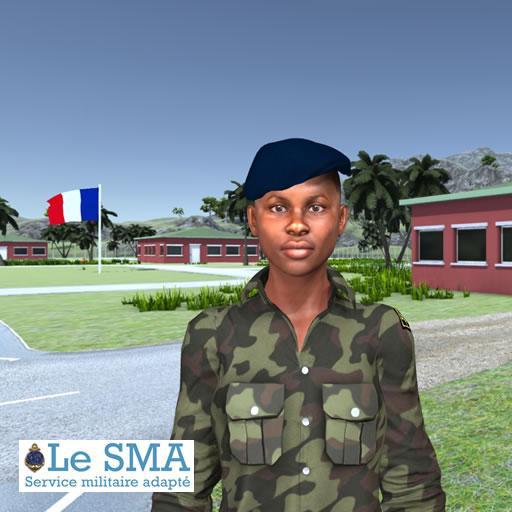 SMA Icon