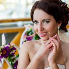 Wedding photographer Natali Fomina (Lisyaxa). Photo of 25.06.2015