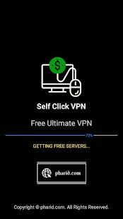 App Self Click VPN APK for Windows Phone