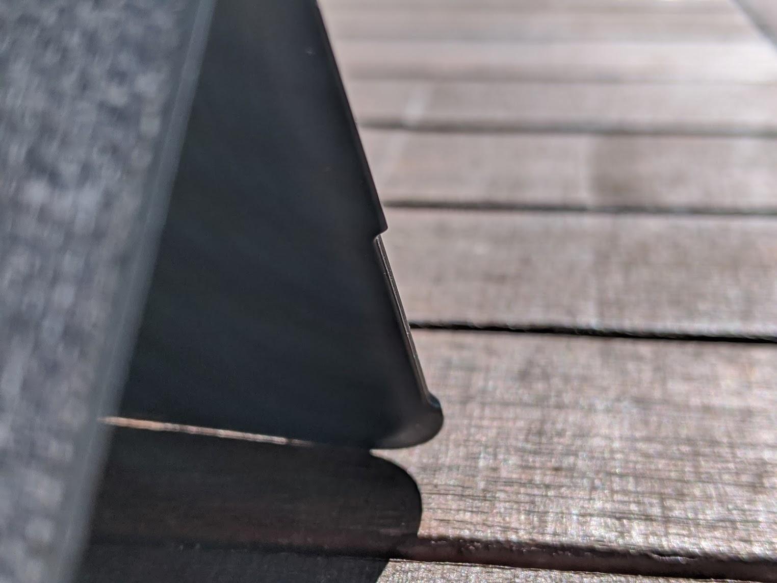 Retour sur l'IdeaPad Duet Chromebook
