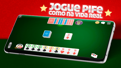 Straight Gin Rummy - Online and Free  screenshots 3