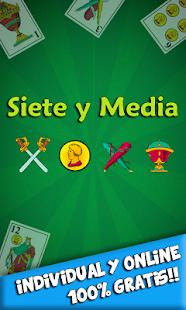 SieTe y MeDia - screenshot thumbnail