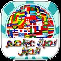 لعبة عواصم الدول icon