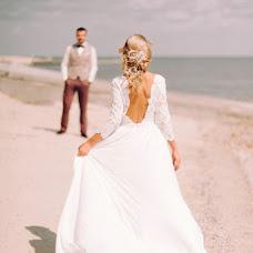 Wedding photographer Vladimir Peshkov (peshkovv). Photo of 03.07.2016