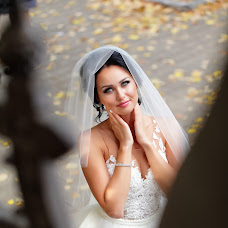 Wedding photographer Mikhail Chorich (amorstudio). Photo of 15.01.2017