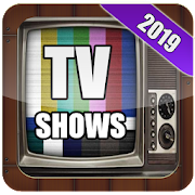 Shows of TV without copyright