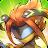Omega Force: Battle Arena Icône