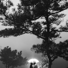 Wedding photographer Van Tran (ambient). Photo of 21.09.2017